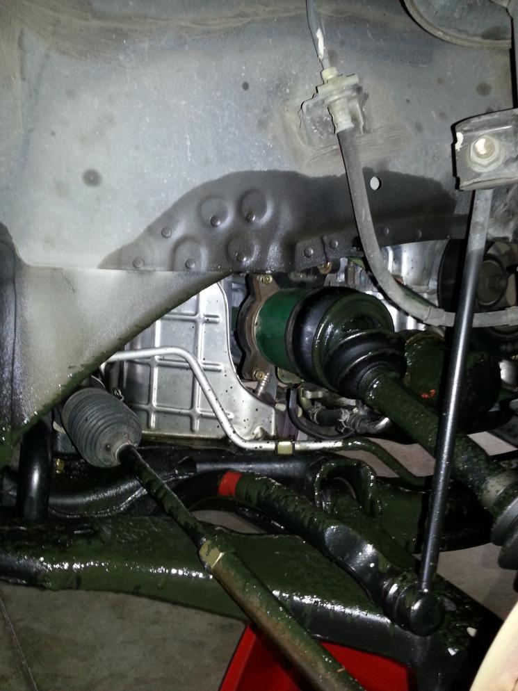 Is This Power Steering Fluid Leak Nissan Murano Forum