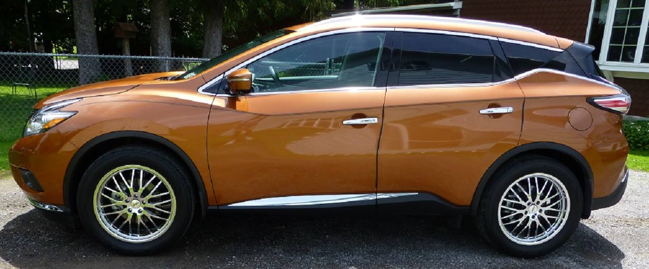 Aftermarket Wheels Nissan Murano Forum