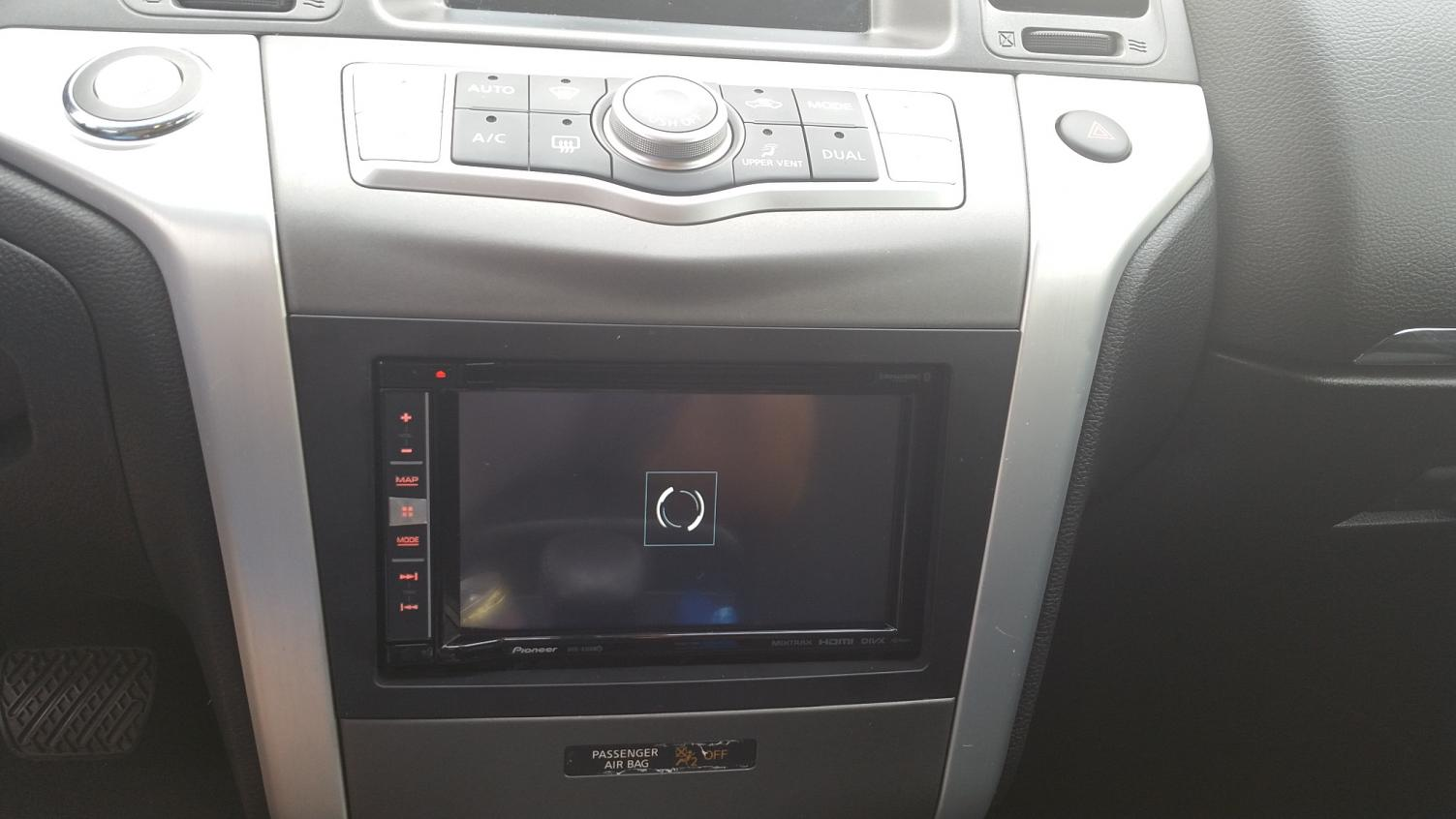 2011 Nissan Murano Aftermarket Radio Install Forum How To Stereo Click Image For Larger Version Name 20150627 120343 Views 2179 Size 937
