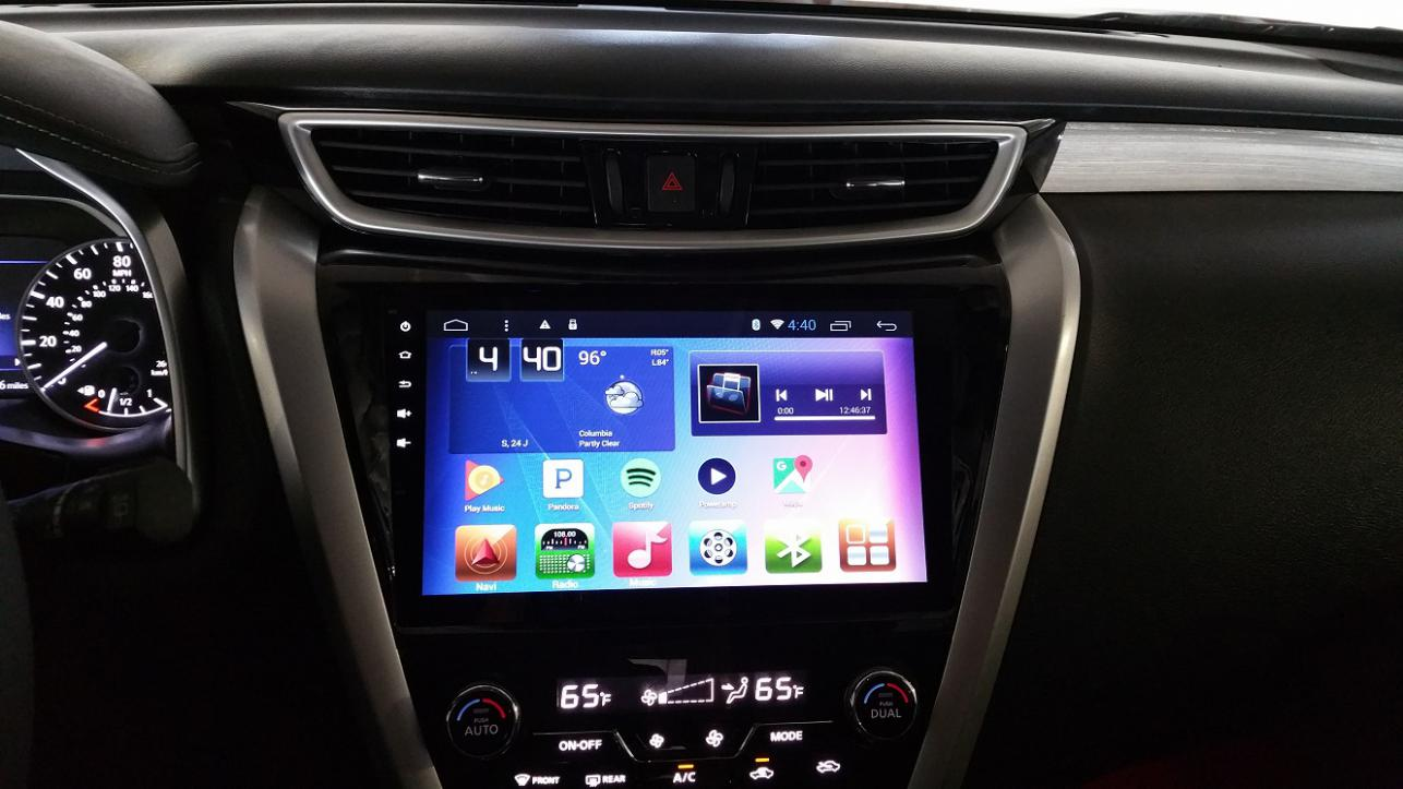 Android Head Unit Install - Page 3