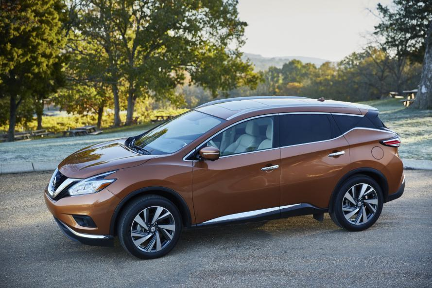 In your honest opinion, do you like the exterior of the RX ...