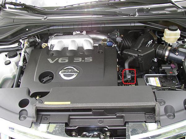 Seeking Advice Cvt Flush And Fluid Change Nissan