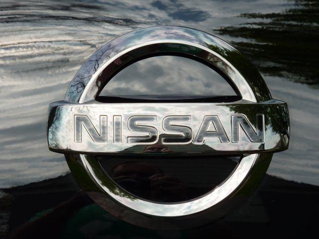 Black Chrome Nissan Emblems Nissan Murano Forum