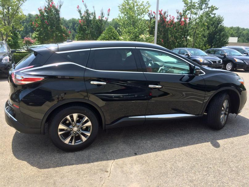 Click Image For Larger Version Name Black 2015 Murano Views 3785 Size