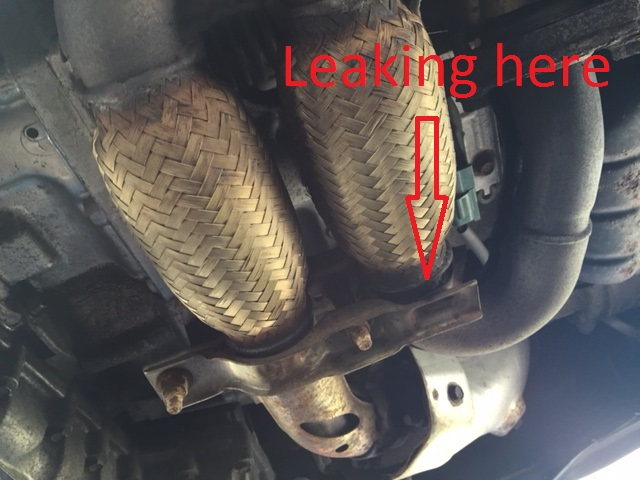 Click Image For Larger Version Name Catold Views 1710 Size 991: Catalytic Converter Nissan Murano 2009 At Woreks.co