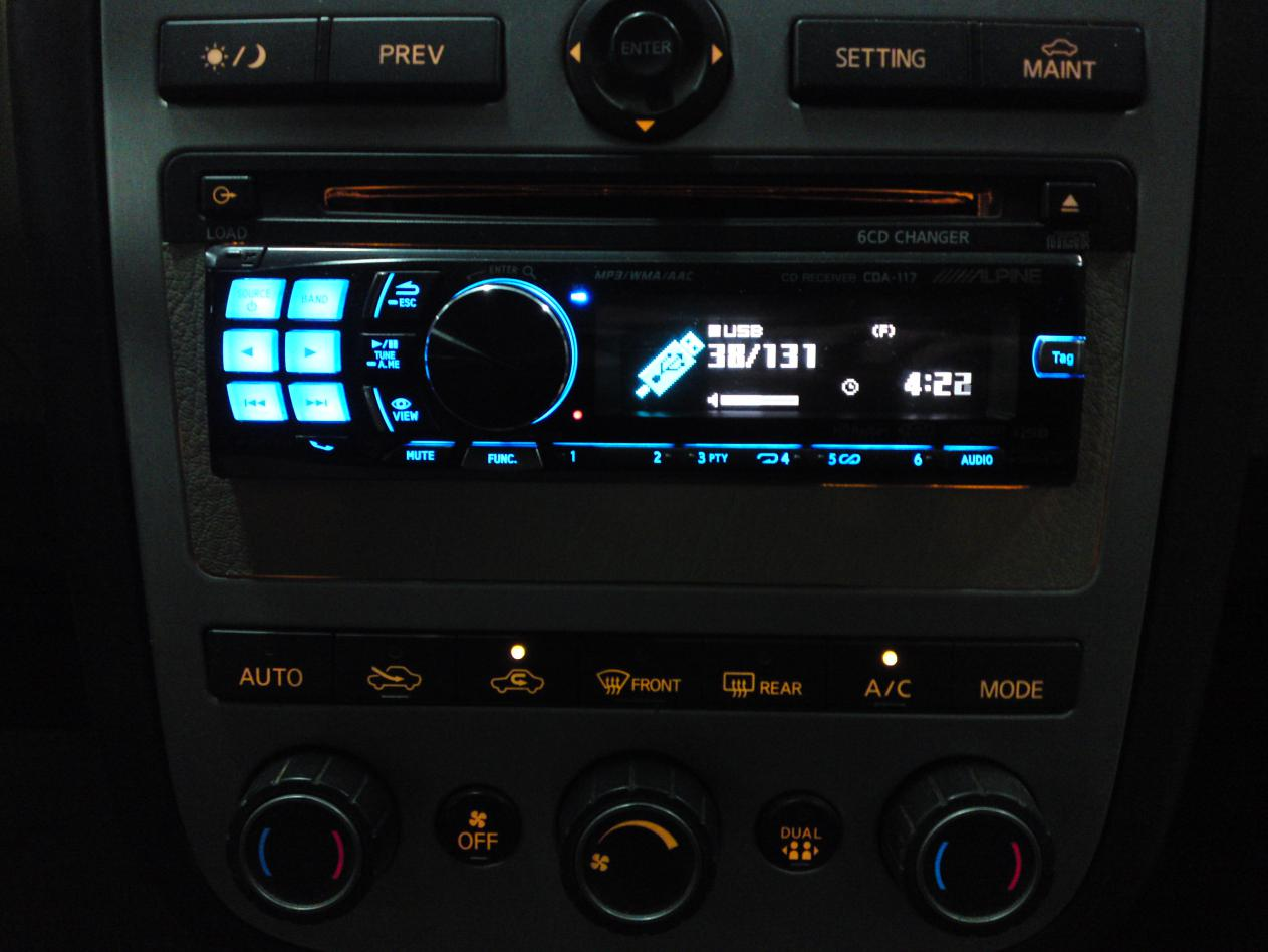 Do it yourself bose amp repair nissan forum nissan forums - Click Image For Larger Version Name Dsc00458 Jpg Views 5099 Size 89 3