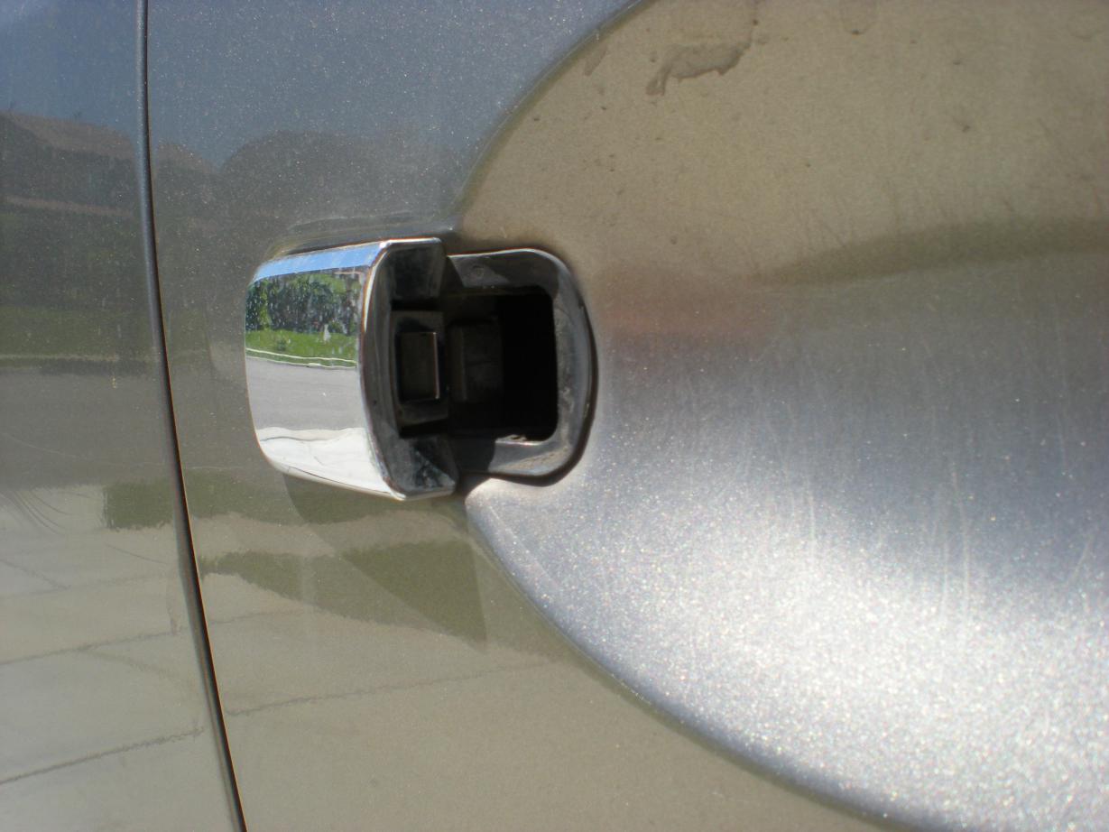 Broken Door Handle Nissan Murano Forum