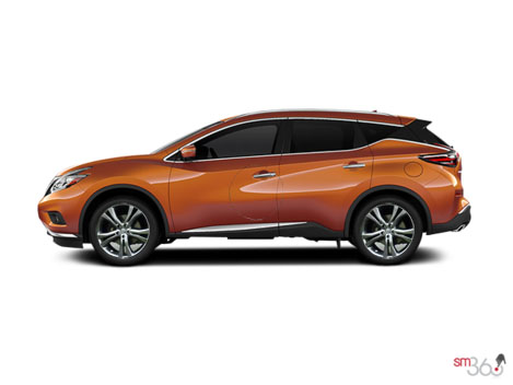 Click Image For Larger Version Name Gen2 2015 Nissan Murano Platine Main Views 175 Size