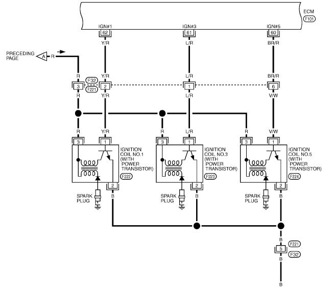 D Spark Plug Wires Ignition