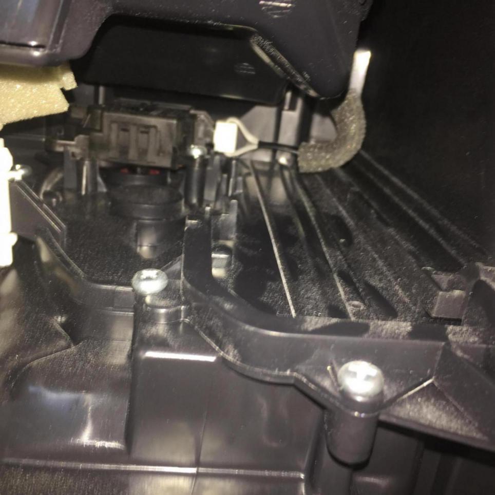 In Cabin Microfilter Change Nissan Murano Forum