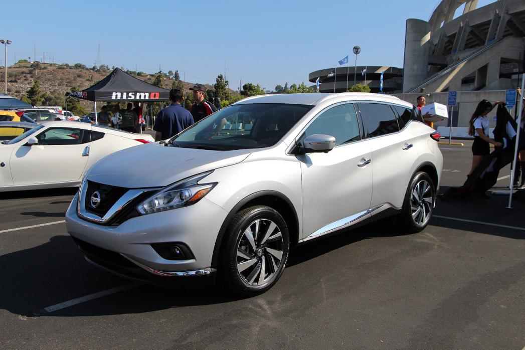 Nissan Murano Cargo together with Hrk further Original furthermore Nissan Murano as well Nissan Murano Sl Awd. on custom nissan murano platinum