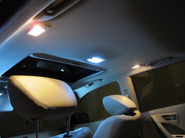 2005 Nissan Murano Interior Lights Not Working Www