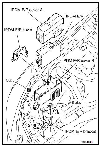 Relay control module going out? | Nissan Murano Forum