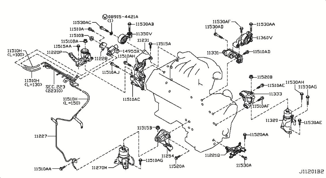 🏆 [DIAGRAM in Pictures Database] 2002 Nissan Maxima Motor Diagram Just  Download or Read Motor Diagram - CAT-5-WIRING.ONYXUM.COMOnyxum.com