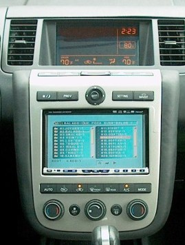 Aftermarket Stereo For Murano Nissan Murano Forum