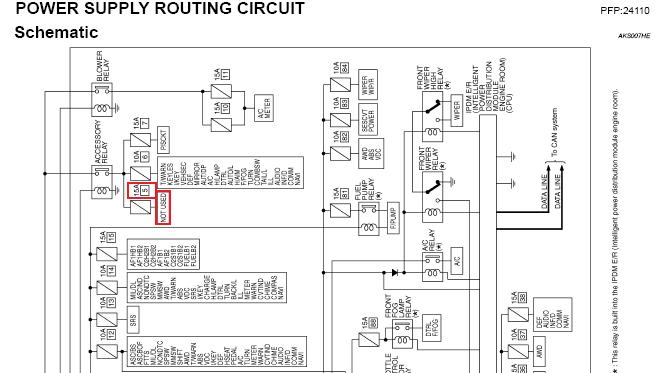 14379d1199483418 cig lighter fuse not used murano fuse box sebring fuse box \u2022 wiring diagrams j squared co 2003 nissan murano fuse box diagram at crackthecode.co