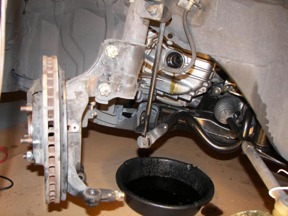 Cv axle replacement with pictures nissan murano forum an error occurred sciox Image collections
