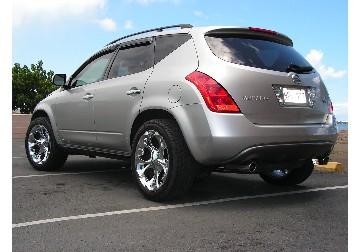 Nissan Murano Tires Www Healthgain Store