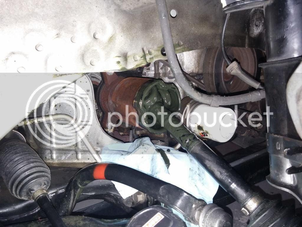 CV axle boot replacement thread? | Nissan Murano Forum